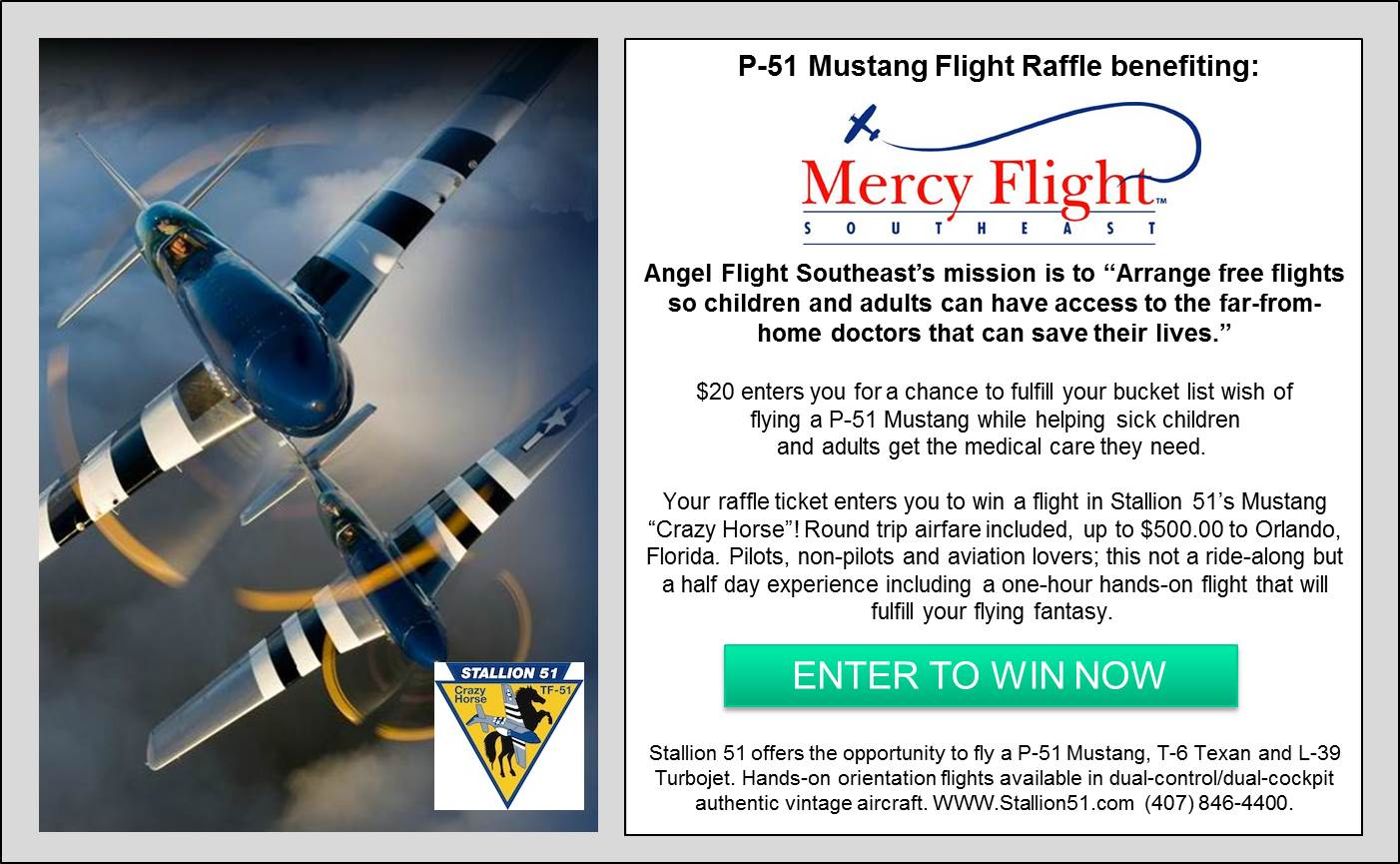 P-51 Mustang Flight Graphic for web Mercy Jan 1st